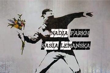 Kasia Nadia